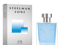 STEELMAN ZONE